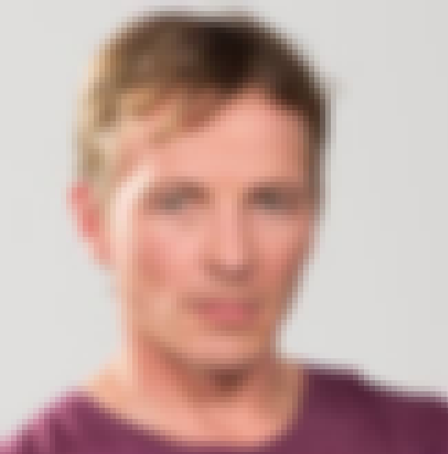 Dieter Brummer is listed (or ranked) 1 on the list Crash Palace Cast List