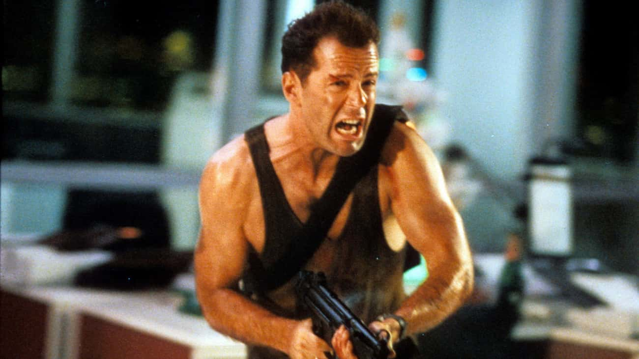 'Die Hard' - The Die Hard Movie