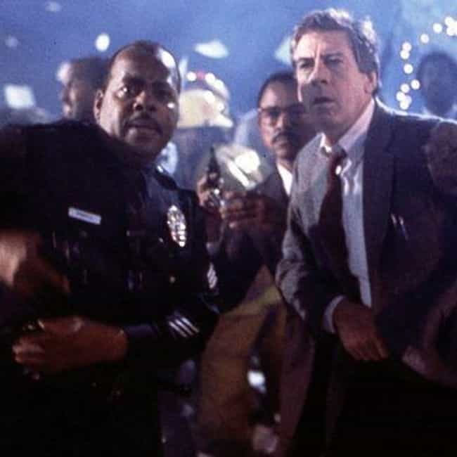 Die Hard is listed (or ranked) 4 on the list 16 Examples Of Shoddy Police Work In Films That Are Downright Laughable