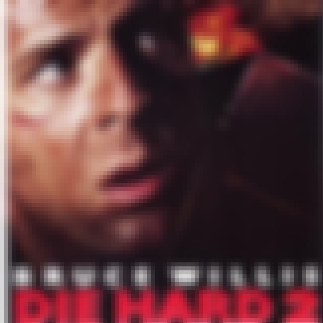 Die Hard 2 is listed (or ranked) 3 on the list All Die Hard Movies, Ranked Best to Worst