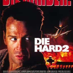 Die Hard 2 is listed (or ranked) 25 on the list The Best Adventure Movies