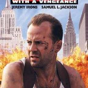 Die Hard with a Vengeance is listed (or ranked) 14 on the list Movies Turning 25 In 2020