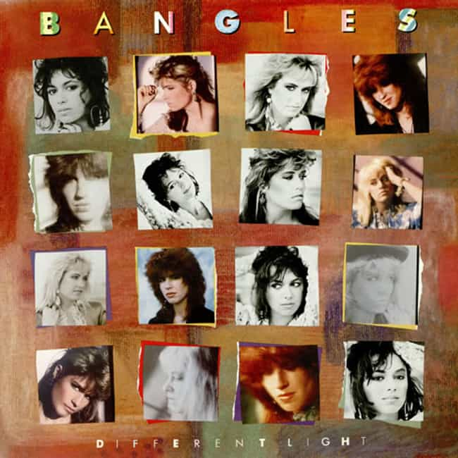 Different Light is listed (or ranked) 1 on the list The Best Bangles Albums of All Time