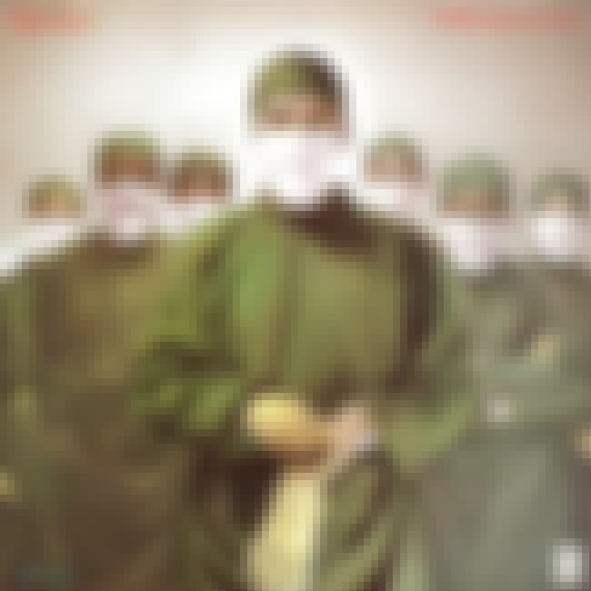 Difficult to Cure is listed (or ranked) 4 on the list The Best Rainbow Albums of All Time