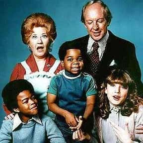 Diff'rent Strokes is listed (or ranked) 17 on the list The Best 1980s Primetime TV Shows
