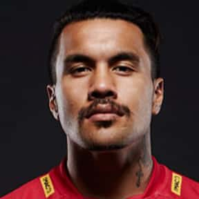 Digby Ioane is listed (or ranked) 7 on the list List of Famous Rugby Players