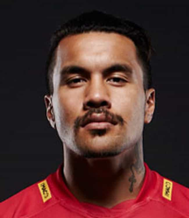 Digby Ioane is listed (or ranked) 4 on the list Famous St. Joseph's College, Gregory Terrace Alumni