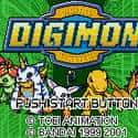 Digimon Adventure: Anode/Catho... is listed (or ranked) 39 on the list The Best Bandai Games List