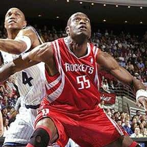 Dikembe Mutombo is listed (or ranked) 12 on the list The Best Rebounders in NBA History