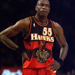 Dikembe Mutombo is listed (or ranked) 2 on the list The Best Atlanta Hawks of All Time