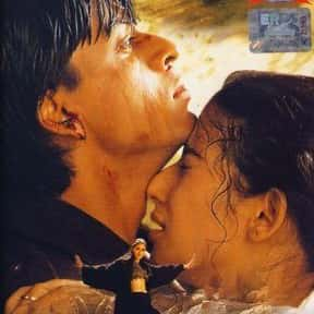 Dil Se is listed (or ranked) 17 on the list The Best Shah Rukh Khan Movies