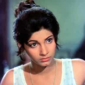 Dimple Kapadia is listed (or ranked) 7 on the list Full Cast of Hum Tum Pe Marte Hain Actors/Actresses