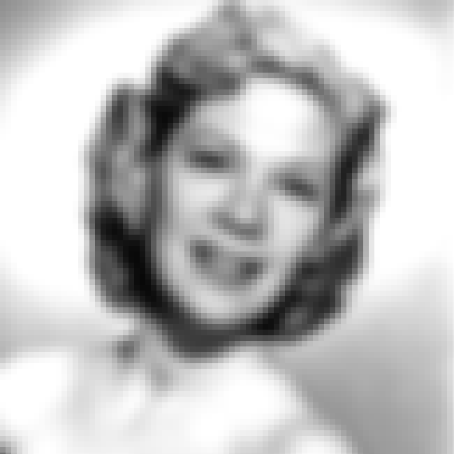 Dinah Shore is listed (or ranked) 3 on the list Famous People Who Died of Ovarian Cancer