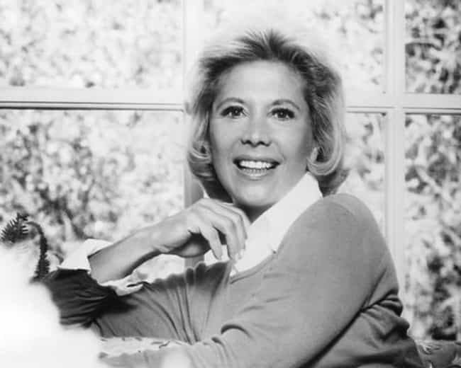Dinah Shore is listed (or ranked) 3 on the list 20+ Famous People Born on February 29