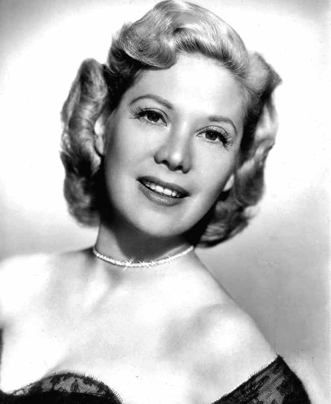 Dinah Shore is listed (or ranked) 3 on the list 20 Famous People Born on February 29