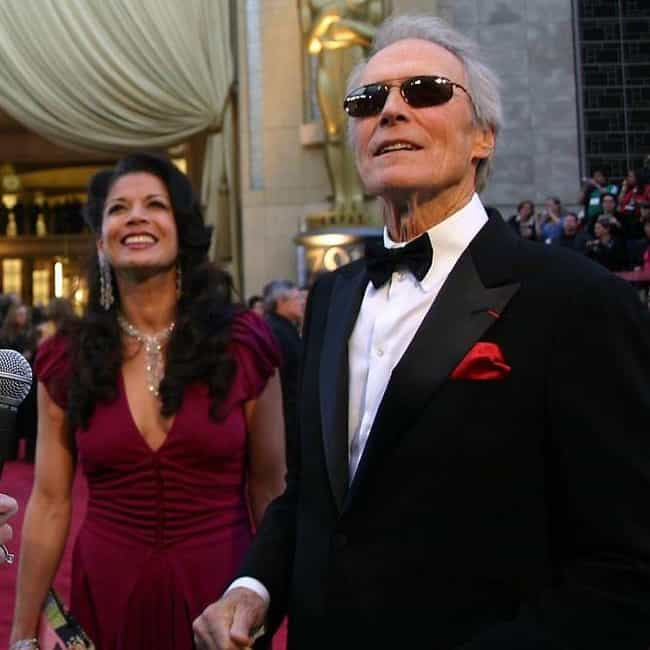 Dina Eastwood is listed (or ranked) 3 on the list Clint Eastwood Loves and Hookups
