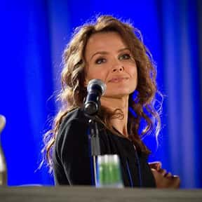 Dina Meyer is listed (or ranked) 1 on the list Famous People Whose Last Name Is Meyer