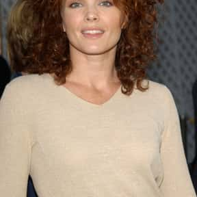Dina Meyer is listed (or ranked) 18 on the list The Most Attractive Redheads Ever