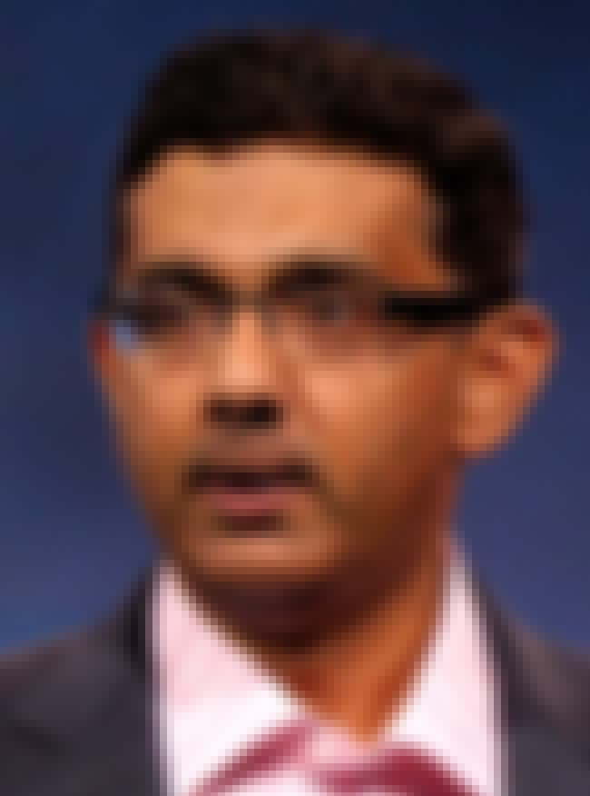 Dinesh D'Souza is listed (or ranked) 3 on the list Ann Coulter Loves and Hookups