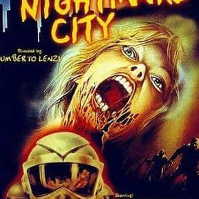 Nightmare City is listed (or ranked) 13 on the list The Best Horror Movies About Airplanes