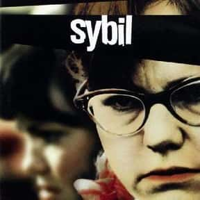 Sybil is listed (or ranked) 5 on the list The Best Movies About Split Personalities