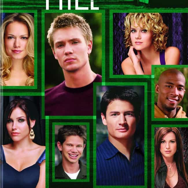 One Tree Hill - Season 4 is listed (or ranked) 2 on the list The Best Seasons of One Tree Hill