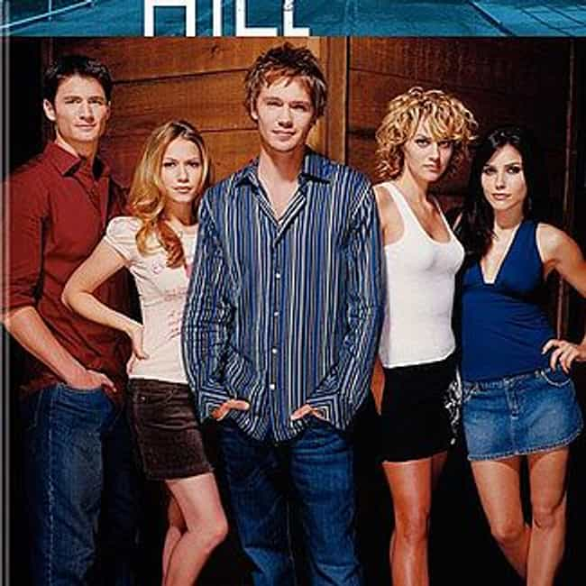 One Tree Hill - Season 3 is listed (or ranked) 1 on the list The Best Seasons of One Tree Hill