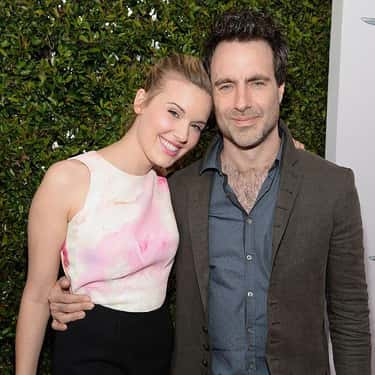 Matthew Cooke is listed (or ranked) 2 on the list Maggie Grace Loves and Hookups