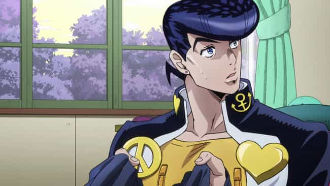 JoJo's Bizarre Adventure is listed (or ranked) 2 on the list The 13 Best Anime Like Fist of the North Star