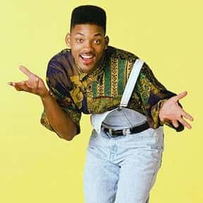 Will Smith is listed (or ranked) 8 on the list Easy Costumes If You Already Have Overalls