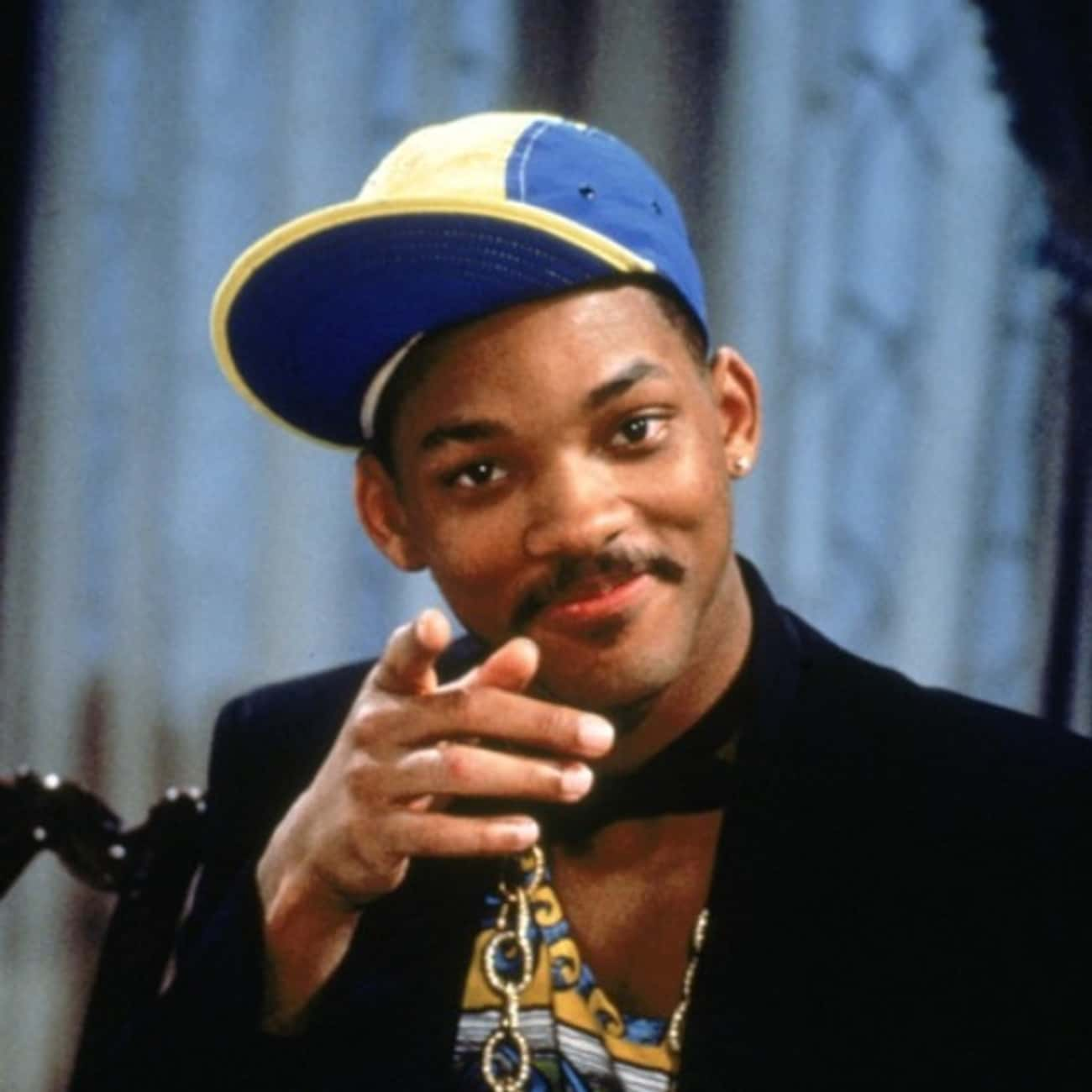 Will Smith is listed (or ranked) 2 on the list The Coolest Fictional Characters from Los Angeles