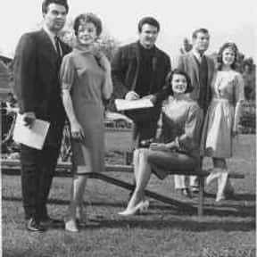 The Young Marrieds is listed (or ranked) 24 on the list The Best 60s Daytime Soap Operas