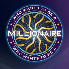Who Wants to Be a Millionaire is listed (or ranked) 24 on the list The Very Best British Game Shows, Ranked
