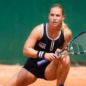 Dominika Cibulková is listed (or ranked) 2 on the list The Shortest Women's Tennis Players Of All Time, Ranked