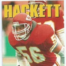 Dino Hackett