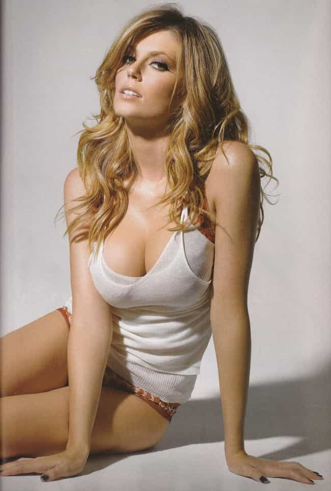 Diora Baird is listed (or ranked) 2 on the list The Hottest Models From Florida