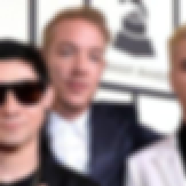 Diplo is listed (or ranked) 4 on the list The Worst Artists to Win a Grammy Award