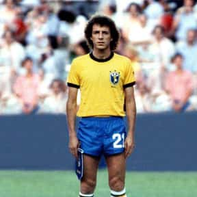Dirceu is listed (or ranked) 9 on the list The Best Athletes Of All Time