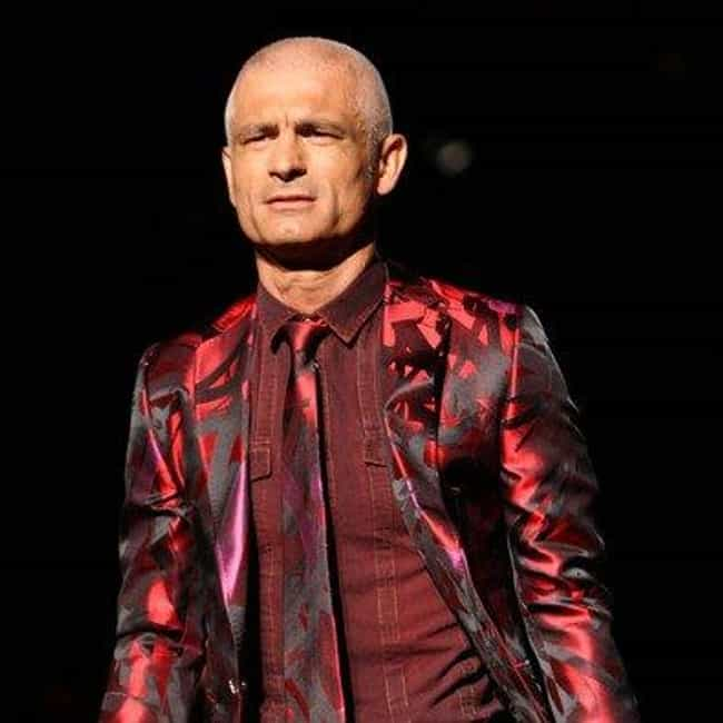 Dirk Bikkembergs is listed (or ranked) 3 on the list Famous Fashion Designers from Belgium
