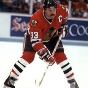 Dirk Graham is listed (or ranked) 9 on the list The Best Chicago Blackhawks Coaches of All Time