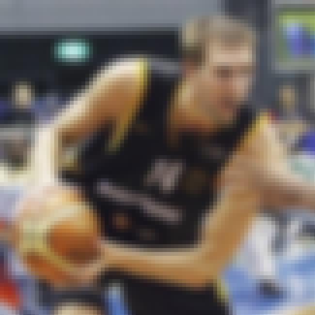 Dirk Nowitzki is listed (or ranked) 1 on the list The Top International Players