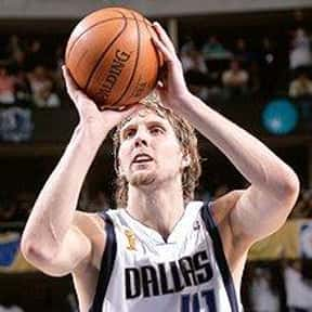 Dirk Nowitzki is listed (or ranked) 18 on the list The Best 2012 NBA Players