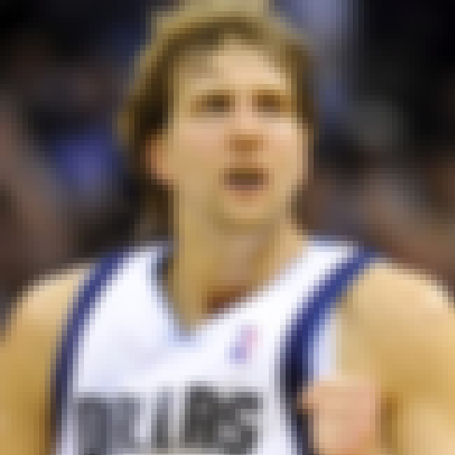 Dirk Nowitzki is listed (or ranked) 9 on the list 10 NBA Players Who Could Break The All Time Scoring Record