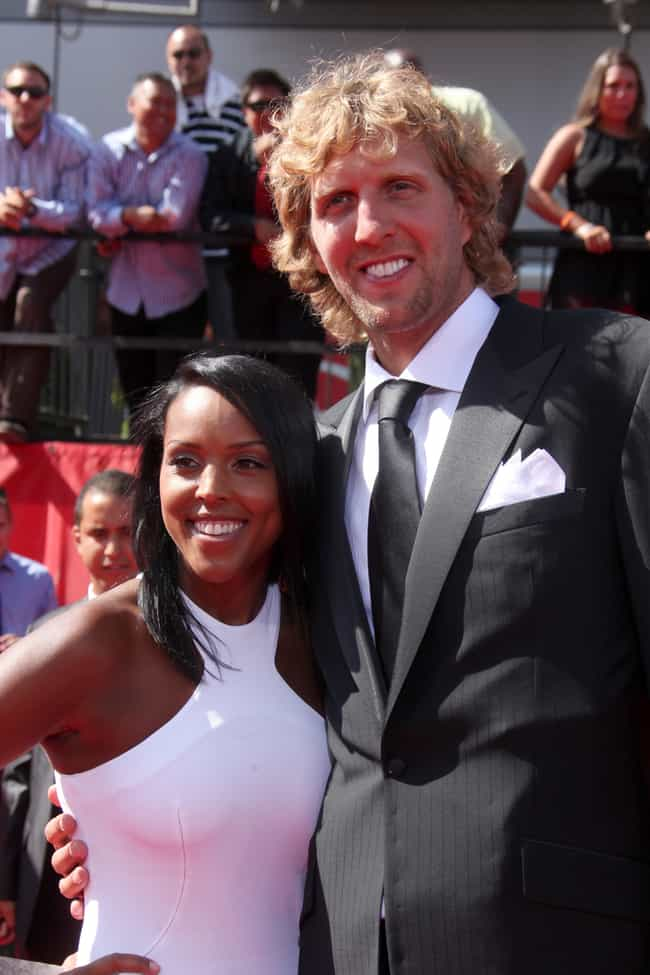 Dirk Nowitzki is listed (or ranked) 4 on the list 26 Famous People Over 7 Feet Tall