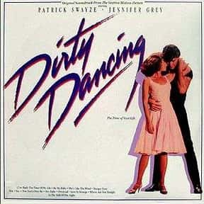 Dirty Dancing is listed (or ranked) 8 on the list The Best Teen Drama Movies, Ranked