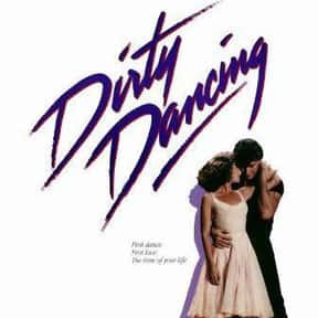 Dirty Dancing is listed (or ranked) 7 on the list The Best Rainy Day Movies