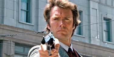 1970 - 'Dirty Harry'