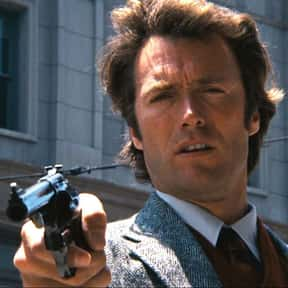 Dirty Harry is listed (or ranked) 14 on the list Great Movies About Very Dark Heroes