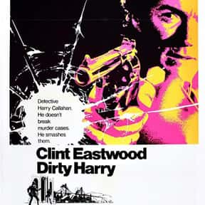 Dirty Harry is listed (or ranked) 25 on the list The Best Serial Killer Movies