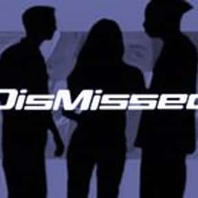 Dismissed is listed (or ranked) 13 on the list The Best 1990s Reality Shows